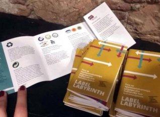 Label Guide από τη Fair Trade Hellas - Μάθε τι καταναλώνεις