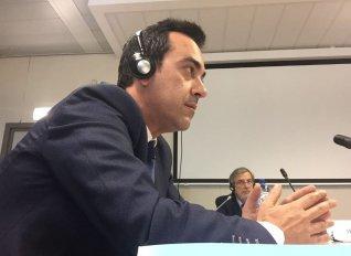 Παρέμβαση για την πιστοποίηση της ποιότητας στο ελληνικό βαμβάκι από τον ΑΣ Τρικάλων σε ομάδα εργασίας της Κομισιόν