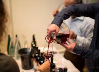 «Μεγάλα Κόκκινα Κρασιά» την Κυριακή στη Μεγάλη Βρεταννία