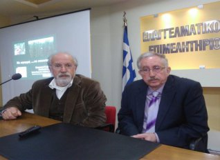 Να συσταθεί φορέας διαχείρισης ελαιολάδου με στόχο τις εξαγωγές από όλη την Ανατολική Μακεδονία-Θράκη