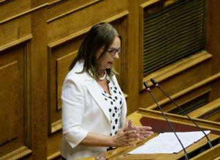 Ερώτηση Παπανάτσιου για την προστασία του εισοδήματος των ελαιοπαραγωγών της Μαγνησίας