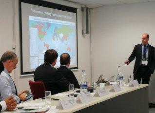 Σημαντικές οι ευκαιρίες συνεργασίας ελληνικών επιχειρήσεων με το CERN