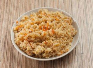Οι κίνδυνοι από το ξαναζεσταμένο ρύζι