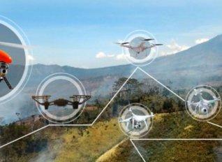 Διεθνές έργο ResponDrone για τη χρήση στόλου drone με σκοπό την αντιμετώπιση φυσικών καταστροφών