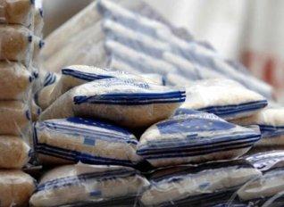 Διανομή συνολικά 4.082 τόνων ελληνικού ρυζιού μέσω του προγράμματος επισιτιστικής βοήθειας