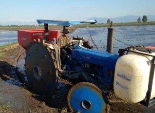 Νέα παράταση στα δικαιολογητικά της συνδεδεμένης για το ρύζι ζητά ο Τζελέπης