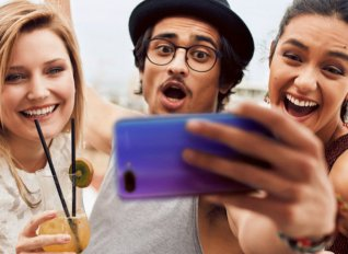 Πώς χρησιμοποιούν οι Ευρωπαίοι τα smartphone