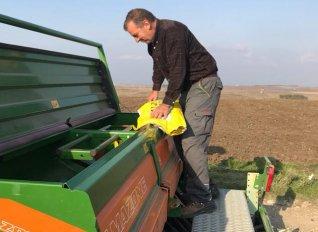Στα 8,21 ευρώ το στρέμμα η συνδεδεμένη ενίσχυση για το σκληρό σιτάρι του έτους 2017