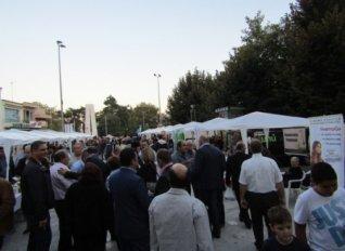 Πραγματοποιήθηκε η Synergia, η έκθεση των τοπικών προϊόντων της Ροδόπης