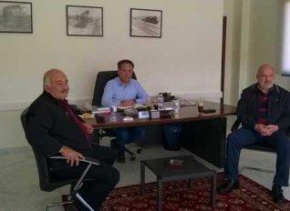 """Ακόμα περιμένουν τις αποζημιώσεις οι καλλιεργητές των Αναργύρων Κοζάνης, που είδαν τα χωράφια τους να """"γκρεμίζονται"""""""