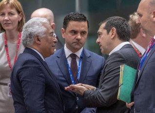 Τσίπρας: Δεν θα δεχθούμε τη μείωση των κονδυλίων για την πολιτική συνοχής και την ΚΑΠ