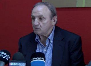 Τζουμάκας: Η ανασυγκρότηση της παραγωγικής βάσης είναι ανάπτυξη όχι οι προσοδούχοι
