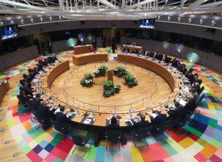 Παραμένει στον αέρα ο προϋπολογισμός για ΚΑΠ, κλιματική αλλαγή και πολιτική συνοχής