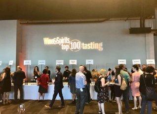 Τρία ελληνικά οινοποιεία στο TOP 100 του Wine & Spirits