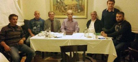 Ιδρύθηκε νέος συνεταιρισμός καλλιεργητών αρωματικών φυτών στη Δυτική Θεσσαλία
