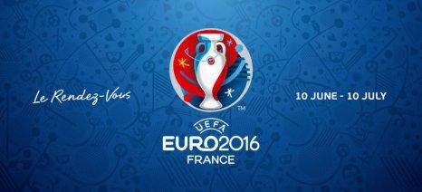 Οι «Έλληνες» παίκτες του Euro