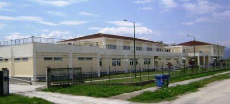 Έλλειψη προσωπικού και γραφειοκρατία «φρενάρουν» το Κέντρο Βάμβακος Καρδίτσας