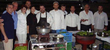 «3η Γιορτή Μπακάλικης Πιπεριάς» στην Πλατεία Αγίου Ιωάννη στις Σέρρες