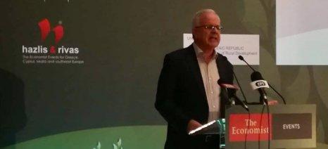 Νέα ΚΑΠ, Συνοχή και διεθνές εμπόριο είναι οι ευρωπαϊκές πολιτικές που θα οριοθετήσουν τη γεωργία