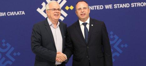 Αντίθετη η Ελλάδα με τις προτάσεις της Κομισιόν για την νέα ΚΑΠ