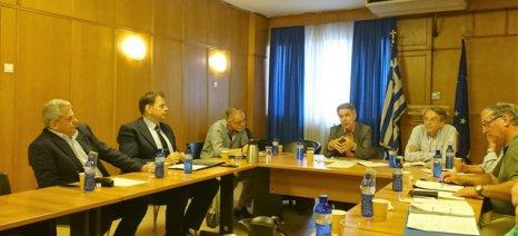 Έγινε το πρώτο βήμα για να ετοιμάσει η Ελλάδα φάκελο για αναγνώριση της ΠΓΕ «Ελληνικό Γιαούρτι» στην ΕΕ