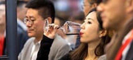 Παρά την πτώση της, η κινεζική αγορά οίνου παραμένει ελπιδοφόρα