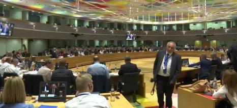 Ενισχυμένο προϋπολογισμό για την νέα ΚΑΠ ζητούν η Ελλάδα και άλλα 15 κράτη μέλη της Ε.Ε.