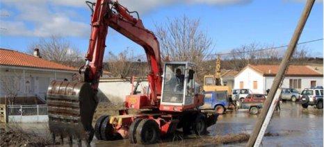 Ροδόπη: Μέχρι τις 30/6 οι αιτήσεις για αποζημιώσεις από τις πλημμύρες