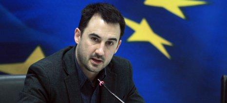 Πελοπόννησος: Δημιουργούνται κέντρα στήριξης-προώθησης της Κοινωνικής Οικονομίας