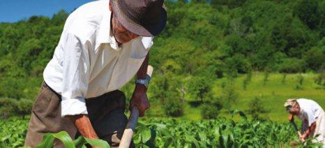 Σενάρια για αφορολόγητο όριο πολλών ταχυτήτων σχετικά με το αγροτικό εισόδημα