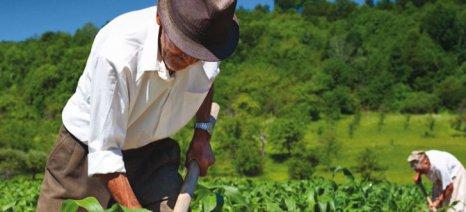 Αύξηση ορίου ασφαλιστικών οφειλών για τις αγροτικές συντάξεις εξήγγειλε ο Τ. Πετρόπουλος