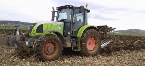 Αλλάζουν οι όροι ταξινόμησης των αγροτικών μηχανημάτων από την 1η Γενάρη 2016