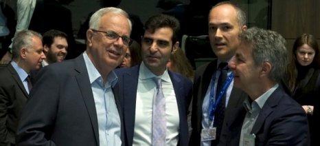 Συμφωνεί ο Αποστόλου με τα μέτρα της Κομισιόν κατά των αθέμιτων εμπορικών πρακτικών στη διακίνηση τροφίμων