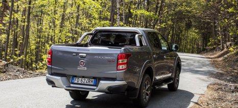 Fiat Professional: Ξεδιπλώνεται φέτος όλη η γκάμα των επαγγελματικών της μοντέλων