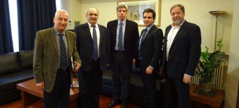 Ο ΣΕΒΕΚ ζήτησε αυστηρούς ελέγχους στα κρεατοσκευάσματα - Για αναγνώριση ως «ΕΠΙΠ» πάει ο «Ελληνικός Γύρος»