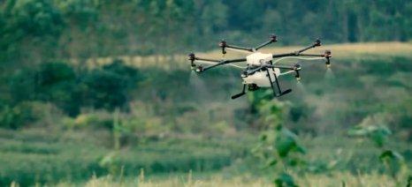 Η ΕΕ στηρίζει τις νέες τεχνολογίες στη γεωργία, δήλωσε η Επίτροπος Μ. Γκάμπριελ