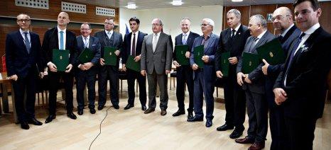 Σύμπραξη 14 κρατών-μελών για την ενίσχυση της παραγωγής σόγιας στην Ευρώπη