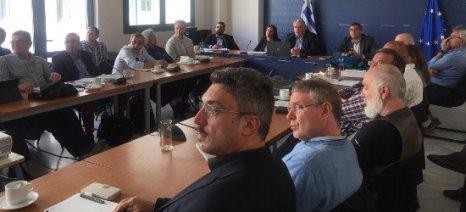 Πρωτοβουλίες για την ανάπτυξη του ελαιοτουρισμού στην Κρήτη