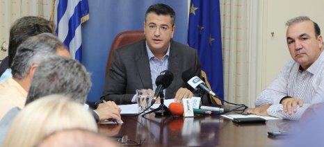 Πρόταση φορέων για «Πολιτικό και Οικονομικό Φόρουμ ΔΕΘ» με διαχωρισμό της έκθεσης από τις πολιτικές ομιλίες