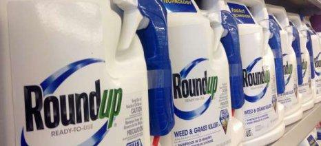 Πλέον του ¼ των φυτοφαρμάκων που χρησιμοποιούνται στις ΗΠΑ είναι απαγορευμένα στην ΕΕ