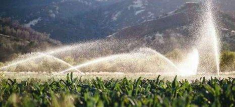 Αυξημένη ήταν η κατανάλωση νερού για άρδευση των καλλιεργειών πέρυσι στο Λασίθι