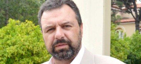 Στην Κρήτη θα βρίσκεται αύριο και το Σάββατο ο υπουργός Αγροτικής Ανάπτυξης και Τροφίμων