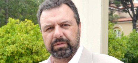 Στ. Αραχωβίτης: «Απογοήτευση και από το φορολογικό νομοσχέδιο για τους αγρότες»