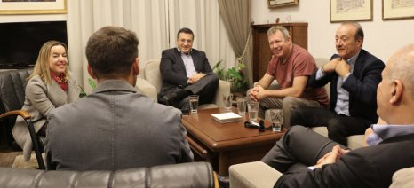 Κινηματογραφικά στούντιο σε έκταση 83 στρμ. θα δημιουργηθούν το 2020 στη Θέρμη Θεσσαλονίκης