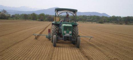 Δεν μπορούν να τύχουν ευνοϊκής ρύθμισης οι φτωχότεροι ετεροεπαγγελματίες αγρότες, απάντησε ο Αποστόλου στον Μπασιάκο