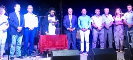Ξεκινά το έργο υπογείωσης του αρδευτικού δικτύου στη Ραψάνη