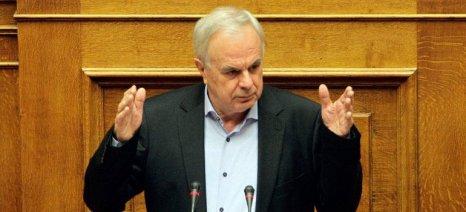 Βαγγέλης Αποστόλου: Με Τροπολογίες παρακάμπτουν αποφάσεις του ΣτΕ