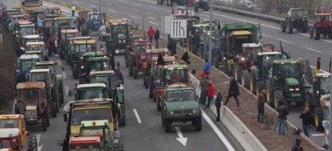 Σε προανάκριση αγρότες για τις κινητοποιήσεις του 2019, ενόψει των φετινών που οργανώνονται