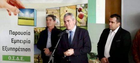 Μ. Χαρακόπουλος: Δικαιολογημένες όσο ποτέ οι αγροτικές κινητοποιήσεις