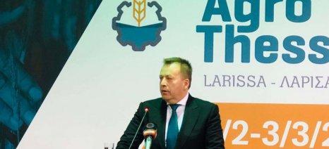 «Περισσότεροι δικαιούχοι σε αγροτικά και κτηνοτροφικά προγράμματα»